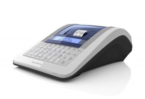 Euro-150 Flexy Online Pénztárgép Engedélyszám:A014