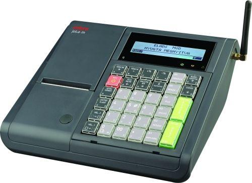 Jota M / Jota S Online Pénztárgép Engedélyszám: A008 ,A159