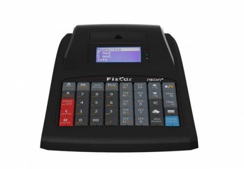 Neon Online Pénztárgép Engedélyszám:A162 Új engedélyezésű átszemélyesíthető On Line Pénztárgép